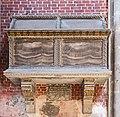 Trinity Chapel Santi Giovanni e Paolo (Venice) - Tomba del procuratore Pietro Corner.jpg