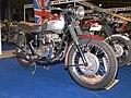 Triumph T100, 500cc (1969) pic2.JPG