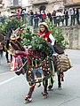 Troina - Festa dei Rami- Equini bardati - panoramio.jpg