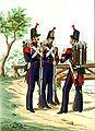 Truppen Kanton Zuerich Sappeure 1845.jpg