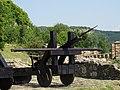 Tsarevets siege crossbow.jpg