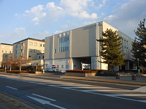 Tsukuba Medical Center Hospital 2013.jpg
