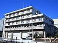 Tsuzuki Fire station Kita-yamata branch.jpg