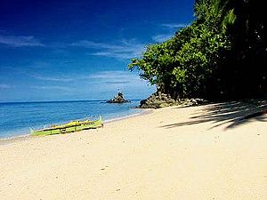 Soccsksargen - Image: Tuka Cove Kiamba
