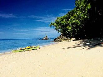 Kiamba, Sarangani - Tuka Beach