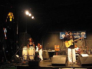 Oliver Mtukudzi Zimbabwean musician