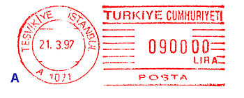 Turkey stamp type FB4A.jpg