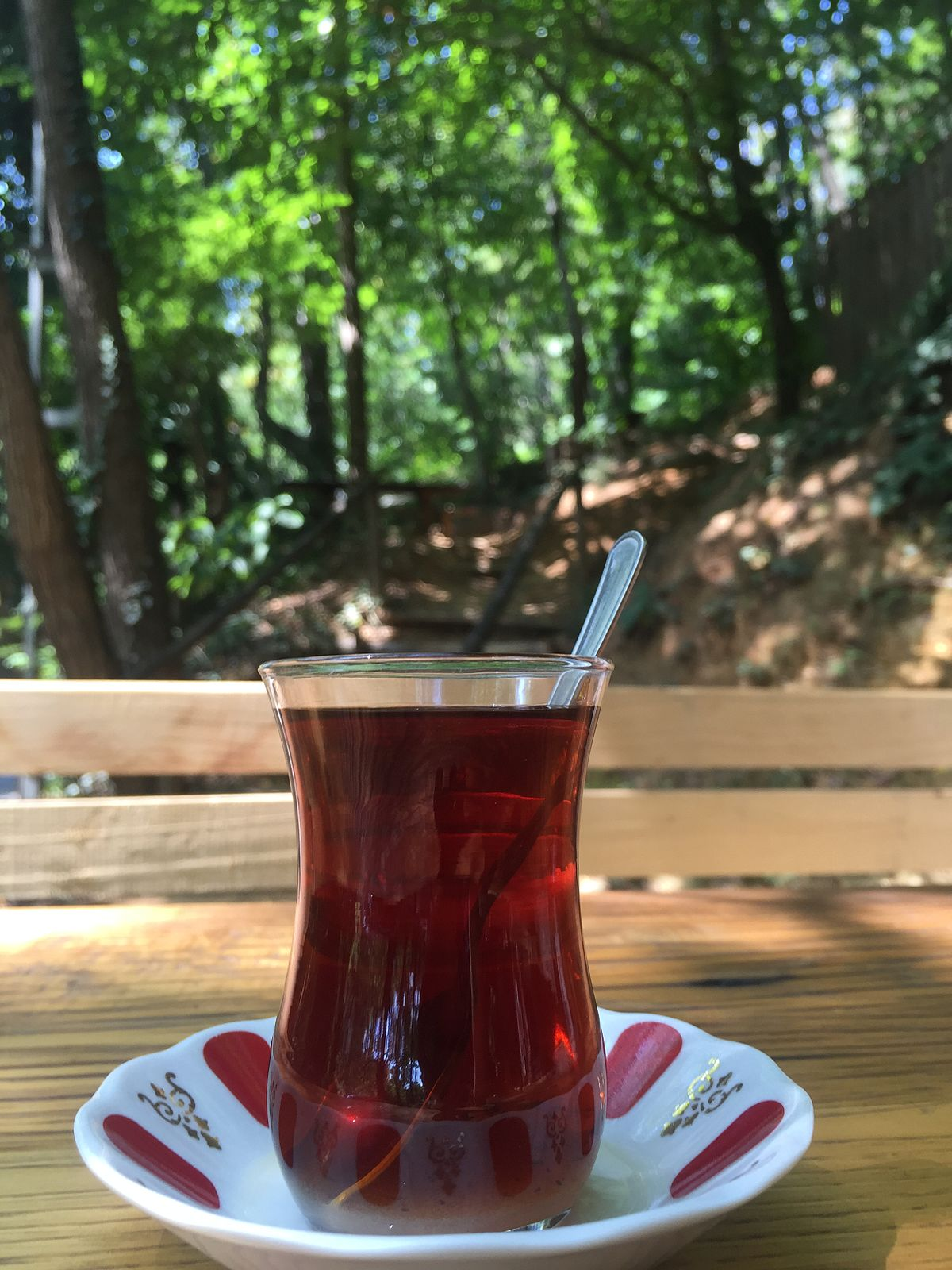Tea in Turkey - Wikipedia