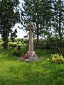 Twineham War Memorial, Sussex - geograph.org.uk - 193812.jpg
