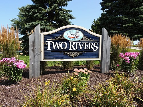 Two Rivers chiropractor