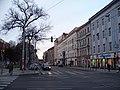 Tylovo náměstí, Bělehradská, od Rumunské.jpg