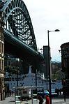 Tyne Bridge, 15 April 2006.jpg