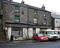 Tyne Café, the less touristy face of Alston - geograph.org.uk - 1592353.jpg