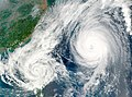 Typhoon Melor and Tropical Storm Parma.jpg
