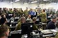 U.S., Israeli Officials Visit Juniper Cobra 2016 (25138700472).jpg