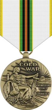 Cold War Victory Medal - Wikipedia