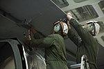 U.S. Marines load MV-22 Ospreys onto commercial ship 170114-M-ND733-1100.jpg