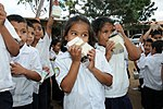US, Honduras military; NGOs provide support to Honduras schools 140521-Z-BZ170-004.jpg