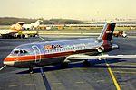 USAir BAC 1-11 N1124J at LGA (15948513808).jpg