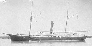 USRC <i>Boutwell</i> (1873)