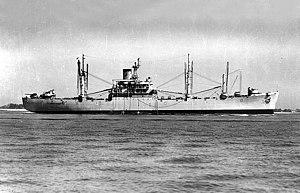 USS Libra (AKA-12) - USS Libra (AKA-12)