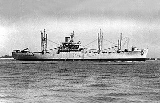 USS <i>Libra</i> (AKA-12)