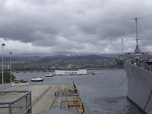 USS Arizona Memorial, Oahu, Hawaii, USA15.jpg