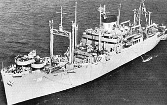 President Jackson-class attack transport - Image: USS President Jackson APA 18