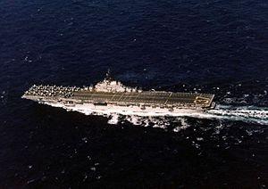 USS Princeton (CV-37) aerial photo off Korea c1951.jpeg