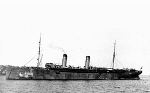 USS Saint Paul