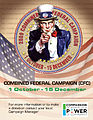 US Army 52276 2009 Combined Federal Campaign.jpg
