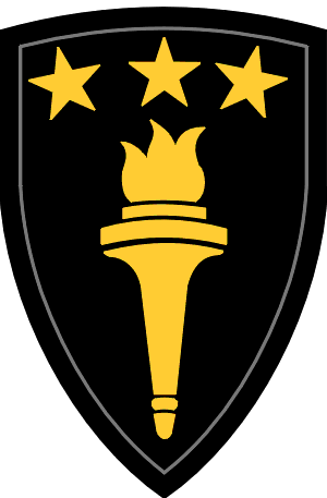 United States Army War College - U.S. Army War College Shoulder Sleeve Insignia