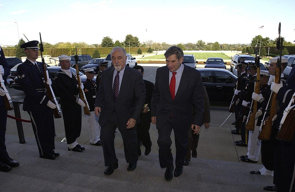 Pentagon escorts Pentagon Releases Preliminary Military Spouse Rank Chart