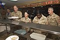 US Navy 051124-N-8055R-031 Commander Navy Reserve Forces celebrated Thanksgiving with Reserve Forces in Kuwait.jpg