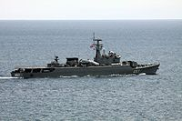 US Navy 101007-N-9643S-018 HTMS Kraburi (457) - 2010