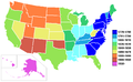 US states by date of statehood.PNG