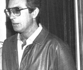 Umberto Ammaturo Italian criminal
