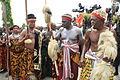 Umor Otutu - Royal Procession.JPG