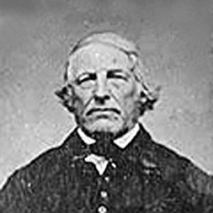 Uncle Sam - Photograph of Samuel Wilson of Troy, New York