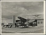 Union Airways' airliner Karoro at Milson.jpg