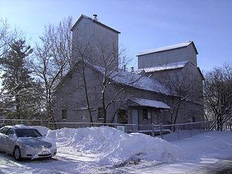 Unionville, Ontario - Stiver Mill