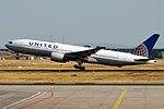 United Airlines, N786UA, Boeing 777-222 ER (43672522244).jpg