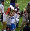 Universidad Católica campeón Clausura 2016.JPG