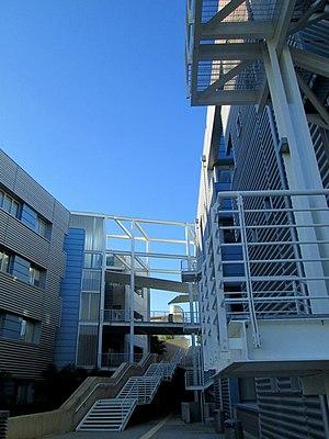 University of Cyprus - Faculty of Economics.