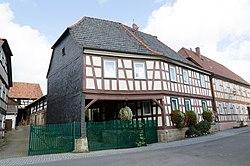Untermerzbach, Marktplatz 3, 002.jpg