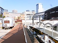 Urban Dock LaLaport Toyosu5.JPG