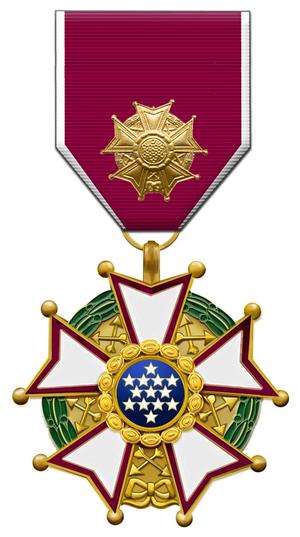 Legion of Merit