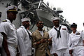 Usher on USS Kearsarge 2.jpg