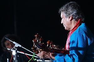 Amjad Ali Khan - Amjad Ali Khan