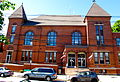 Uxbridge Town Hall-Main Street view.JPG